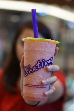 Foto review Chatime oleh kayanyaenak  4