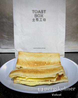 Foto 3 - Makanan(Kaya Butter White Toast) di Toast Box oleh Velvel