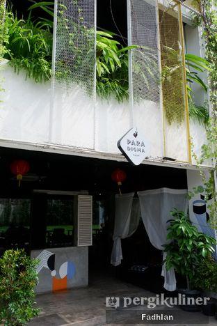 Foto review Paradigma Kafe oleh Muhammad Fadhlan (@jktfoodseeker) 6