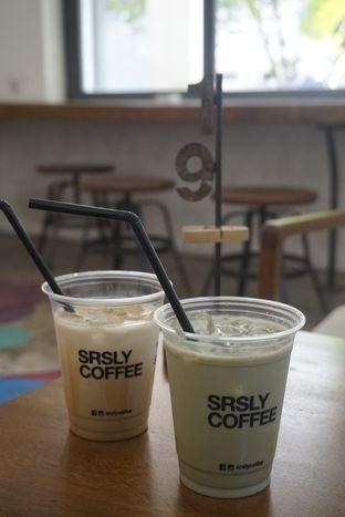 Foto 18 - Makanan di SRSLY Coffee oleh yudistira ishak abrar