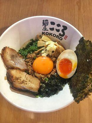 Foto 1 - Makanan(sanitize(image.caption)) di Kokoro Tokyo Mazesoba oleh Fadhlur Rohman
