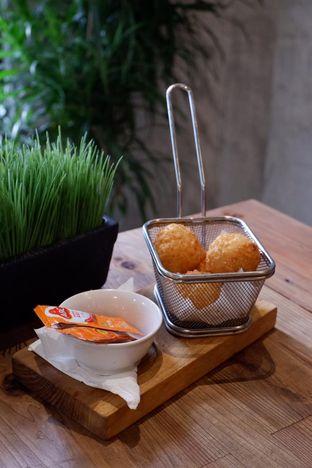 Foto 5 - Makanan di Diskusi Kopi dan Ruang Berbagi oleh yudistira ishak abrar
