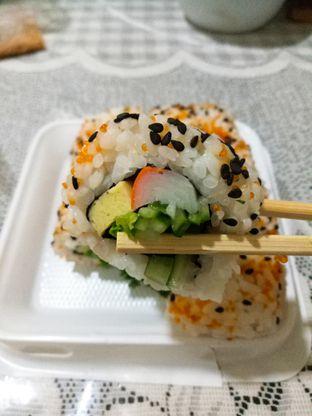 Foto 2 - Makanan di Ichiban Sushi oleh Ratu Aghnia