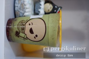 Foto 3 - Makanan di Fat Bubble oleh Deasy Lim