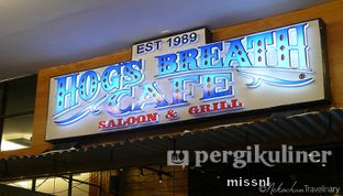 Foto review Hog's Breath Cafe oleh Andriani Wiria 4