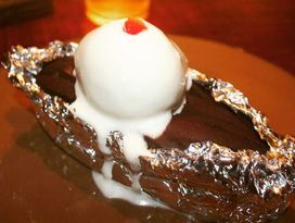 foto Death By Chocolate