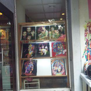 Foto 16 - Eksterior di Pop Art Cafe oleh Andin   @meandfood_