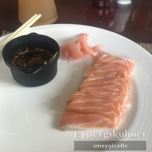 Foto review The Cafe - Hotel Mulia oleh Hungry Mommy 3