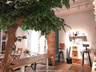 Foto 3 - Interior di Sudoet Tjerita Coffee House oleh kokocici traveller