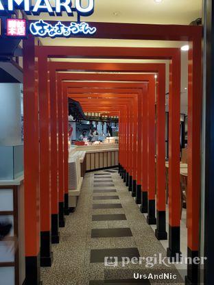 Foto review Hanamaru Udon oleh UrsAndNic  10