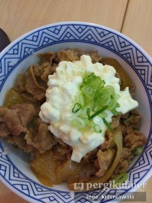 Foto review Yoshinoya oleh Inge Inge 2