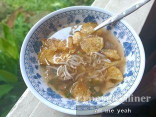 Foto 1 - Makanan di Soto Bocah Solo oleh Gregorius Bayu Aji Wibisono