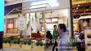Foto 2 - Interior di Crunchaus Salads oleh Mich Love Eat