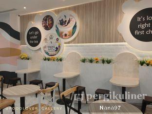 Foto 5 - Interior di ONEZO oleh Nana (IG: @foodlover_gallery)