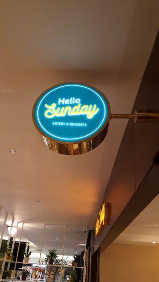 Foto 4 - Eksterior di Hello Sunday oleh Stefy Tan