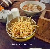 Foto di Bakso So'un & Mie Ayam TTD.47
