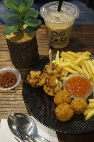 Foto review Chill Bill Coffees & Platters oleh Prido ZH 18
