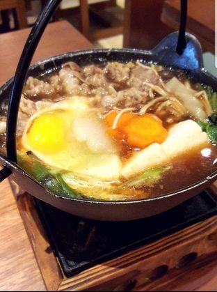 Foto 1 - Makanan di Teishoku oleh heiyika