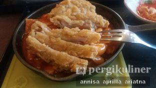 Foto 1 - Makanan di Mujigae oleh Foody Stalker // @foodystalker