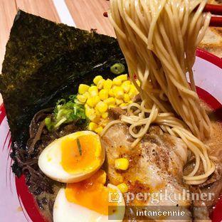 Foto 2 - Makanan di Bariuma Ramen oleh bataLKurus