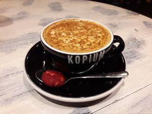 Foto - Makanan di Kopium Artisan Coffee oleh Ken @bigtummy_culinary