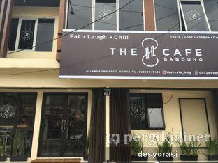 Foto 6 - Eksterior di The H Cafe oleh Desy Mustika