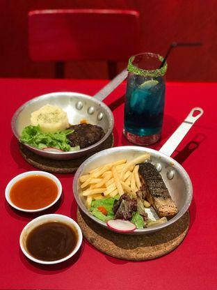 Foto 13 - Makanan di The Real Holysteak oleh yudistira ishak abrar