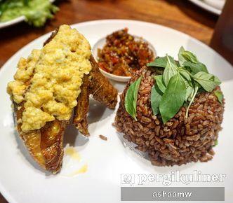 Foto Makanan di Sambal Khas Karmila