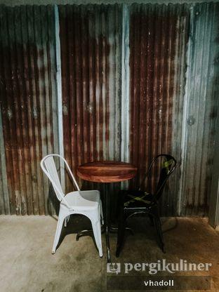 Foto review Blue Doors oleh Syifa  6