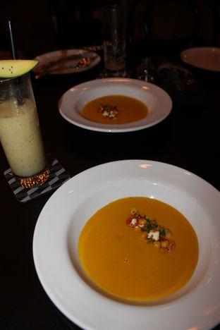 Foto review Gia Restaurant & Bar oleh Prido ZH 21