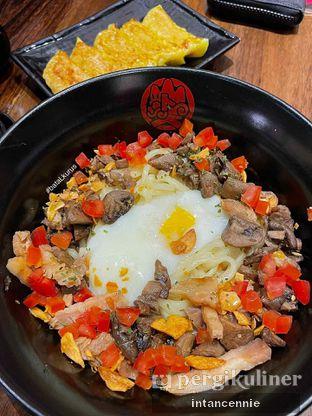 Foto 1 - Makanan di Abura Soba Yamatoten oleh bataLKurus