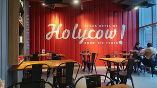 Foto review Steak Hotel by Holycow! oleh Esther Lorensia CILOR 2
