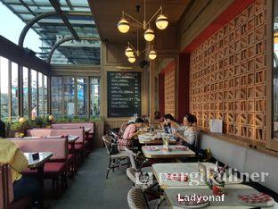 Foto 4 - Makanan di Osteria Gia oleh Ladyonaf @placetogoandeat