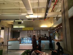 Foto 3 - Interior di The Goods Cafe oleh Elvira Sutanto