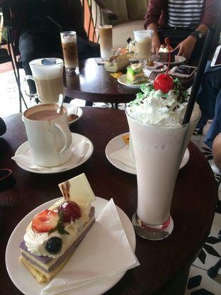 Foto - Makanan di Koffie - Hotel De Paviljoen Bandung oleh hera impiani yahya