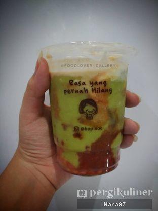 Foto 2 - Makanan di Kopi Soe oleh Nana (IG: @foodlover_gallery)