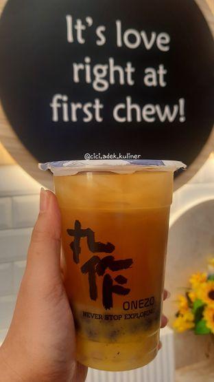 Foto review ONEZO oleh Jenny (@cici.adek.kuliner) 3