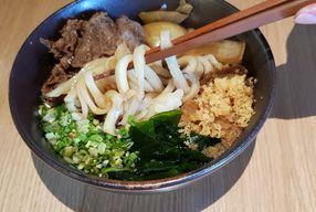 Foto Slap Noodles