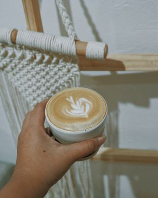 Foto review Sir Coffee House oleh Della Ayu 4