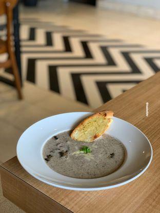Foto 3 - Makanan di Delapan Padi oleh Isabella Chandra