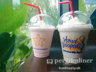 Foto review Carl's Jr. oleh Han Fauziyah 1