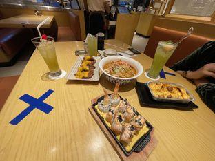 Foto - Makanan di Sushi Tei oleh Immas Putri