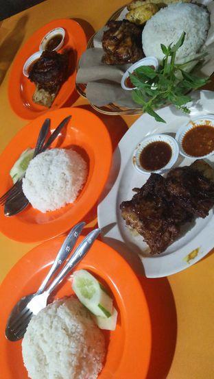 Foto 3 - Makanan di Ganthari Ayam Bakar oleh Review Dika & Opik (@go2dika)