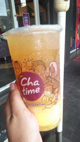 Foto review Chatime oleh Review Dika & Opik (@go2dika) 7