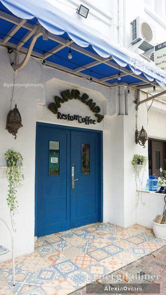 Foto Eksterior di Dapurempa Resto n Coffee