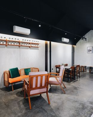 Foto review Simetri Coffee Roasters oleh Della Ayu 13