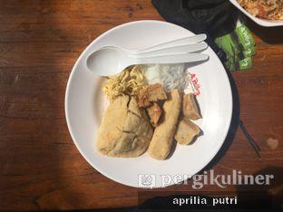 Foto - Makanan di Pempek Merdeka oleh Aprilia Putri Zenith