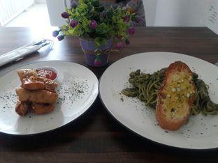 Foto 3 - Makanan di 30 Seconds Coffee House oleh Muyas Muyas