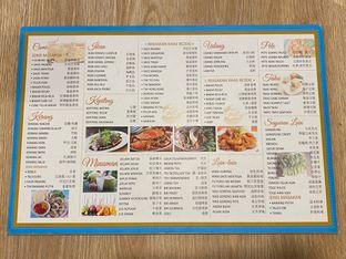Foto 9 - Menu di Rezeki Seafood oleh Levina JV (IG : @levina_eat & @levinajv)