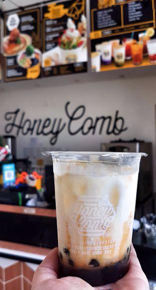 Foto 4 - Makanan(Brown Sugar) di Honey Comb oleh Gembuli Tan